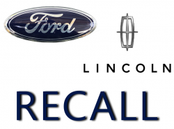 Brake Fluid Leaks Cause Ford Escape and Lincoln MKC Recall
