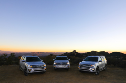 Ford Recalls 2018 Expedition and Lincoln Navigator SUVs