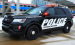 Ford Explorer Carbon Monoxide Fumes Plague Police