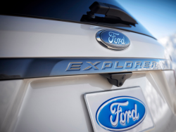 Ford Explorer Class Action Settlement Preliminarily Approved