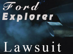 Ford Explorer Exhaust Fumes Lawsuit Still Breathing