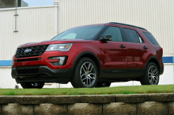 Ford Explorer Exhaust Fumes in the Cabin Causes Lawsuit