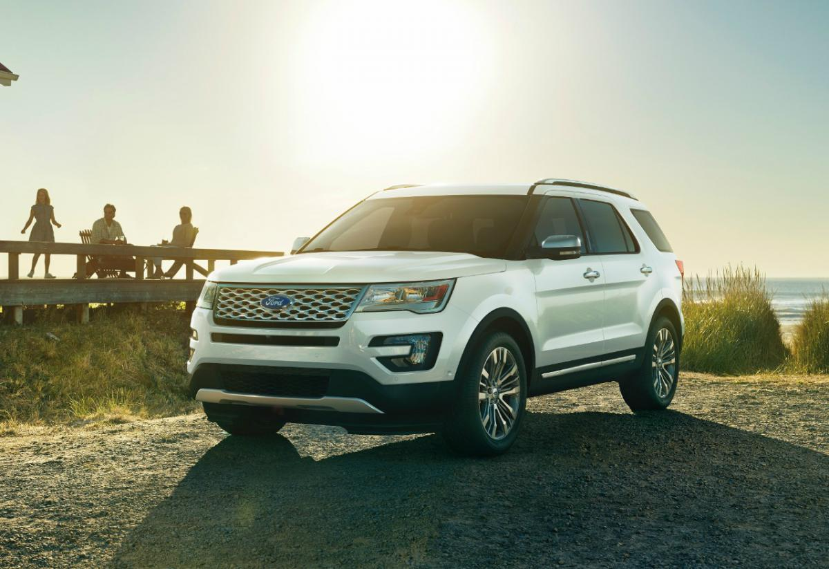 Ford Explorer Exhaust Leak >> Ford Explorer Exhaust Leak Recall Needed Safety Group