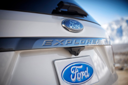 Ford Explorer Carbon Monoxide Recall Needed, Safety Group Says