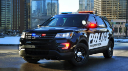 Ford Explorer Carbon Monoxide Recall >> Ford Explorer Police Vehicles Get Carbon Monoxide Detectors