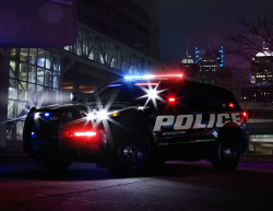 Ford Explorer Exhaust Leak >> Ford Explorer Police Interceptor Exhaust Leak Lawsuit