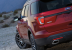 Ford Explorer Recall: Suspension Problems in 1.2 Million SUVs