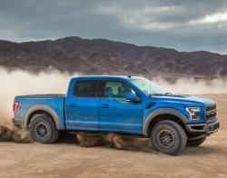 Ford F-150 Automatic Transmission Problems Cause Lawsuit