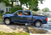 Ford F-150 B-Pillar Fire Investigation Closed After Recall