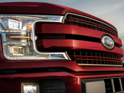 Ford F-150 LED Headlight Recall Includes 217,000 Trucks