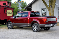Ford F-150 Master Cylinder Problems Cause Huge Lawsuit