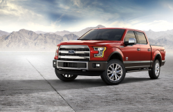 Ford Recalls 1.3 Million F-150 and Super Duty Trucks