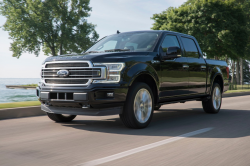 Ford F150 Transmission >> Ford F 150 10 Speed Transmission Lawsuit Over Harsh Shifting
