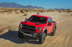 Ford F-150 10-Speed Transmission Problems Cause Lawsuit