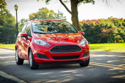 Ford Door Latch Recall For Fiesta, Fusion and Lincoln MKZ