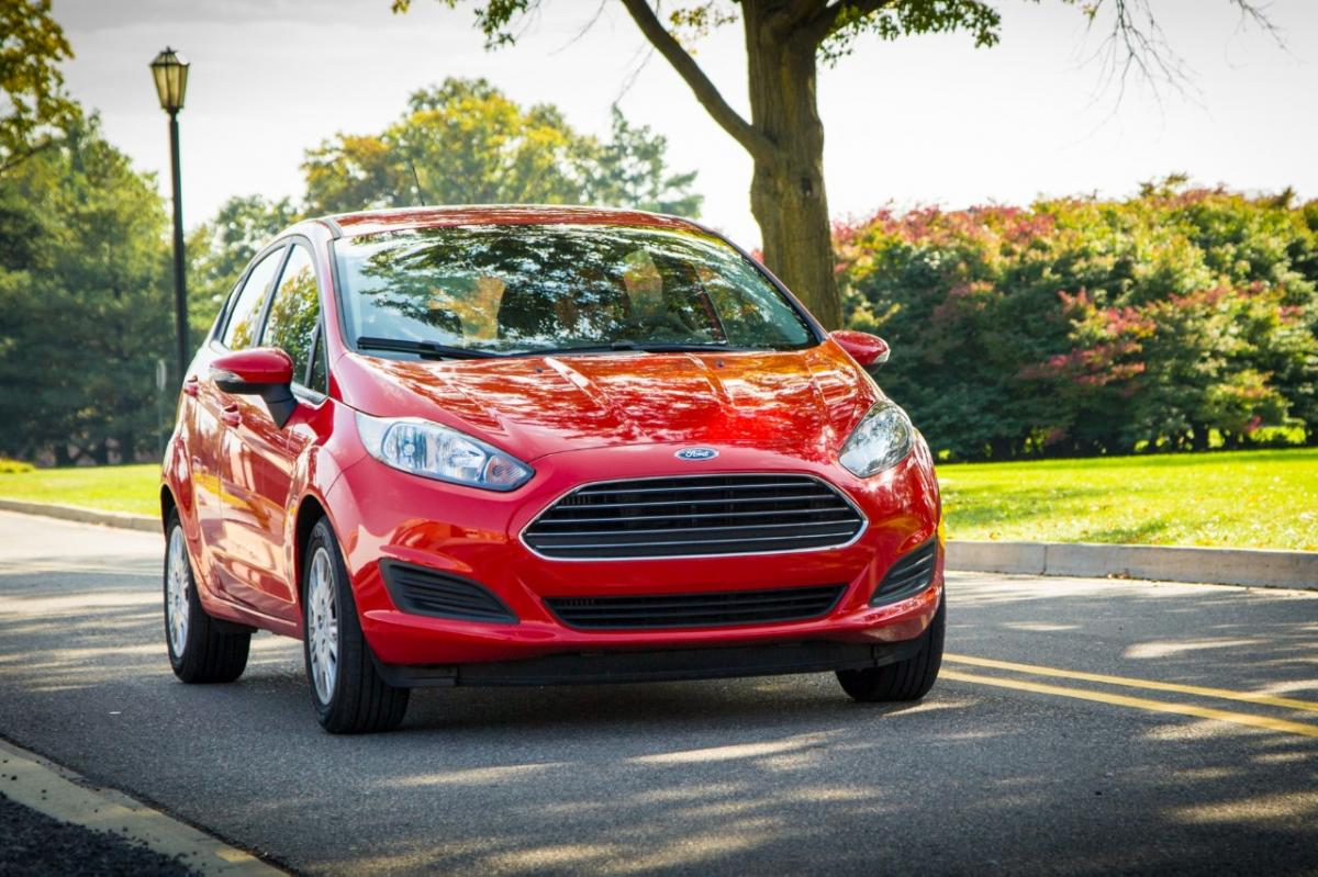 Ford Door Latch Recall For Fiesta Fusion And Lincoln Mkz Carcomplaints Com