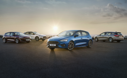 Ford Focus Canister Purge Valve Recall Issued | CarComplaints com