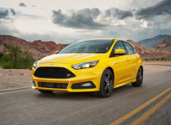 Ford Focus Canister Purge Valve Recall, Take 2