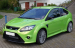 Ford Door Latch Recall Closes Ford Focus Investigation