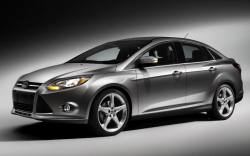 Ford Focus Door Latch Problems Earn Investigation