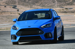 Ford Focus and Fusion Recalled For Clutch Problems