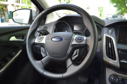 Judge Denies Ford's Motion to Dismiss Power Steering Lawsuit