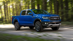 Ford Fuel Economy Lawsuit Names F-150 and Ranger