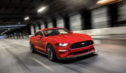 Ford Mustang MT82 Lawsuit Alleges Transmissions Fail