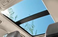 Ford Panoramic Sunroof Lawsuit Dropped by Plaintiffs