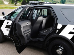 Austin, Texas: 60 Carbon Monoxide Detectors Activate in Ford Police SUVs