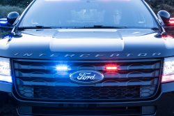 Ford Police Interceptor Carbon Monoxide Leaks Will Be Fixed