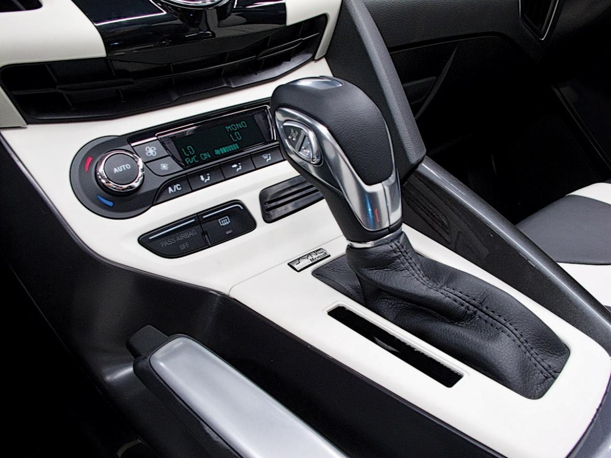 Ford PowerShift Dual-Clutch Transmission Settlement Questioned |  CarComplaints.com