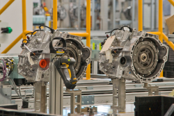 Ford Powershift Transmission Mass Action Lawsuit Filed