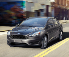 Ford PowerShift Transmission Warranty Extension Announced