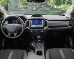 Ford Recalls 154,000 Vehicles To Replace Takata Inflators