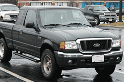 Ford Ordered to Pay $3 Million in Crash of 2001 Ford Ranger
