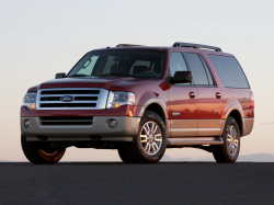 Ford Recalls 285,000 Cars and SUVs in 5 Recalls