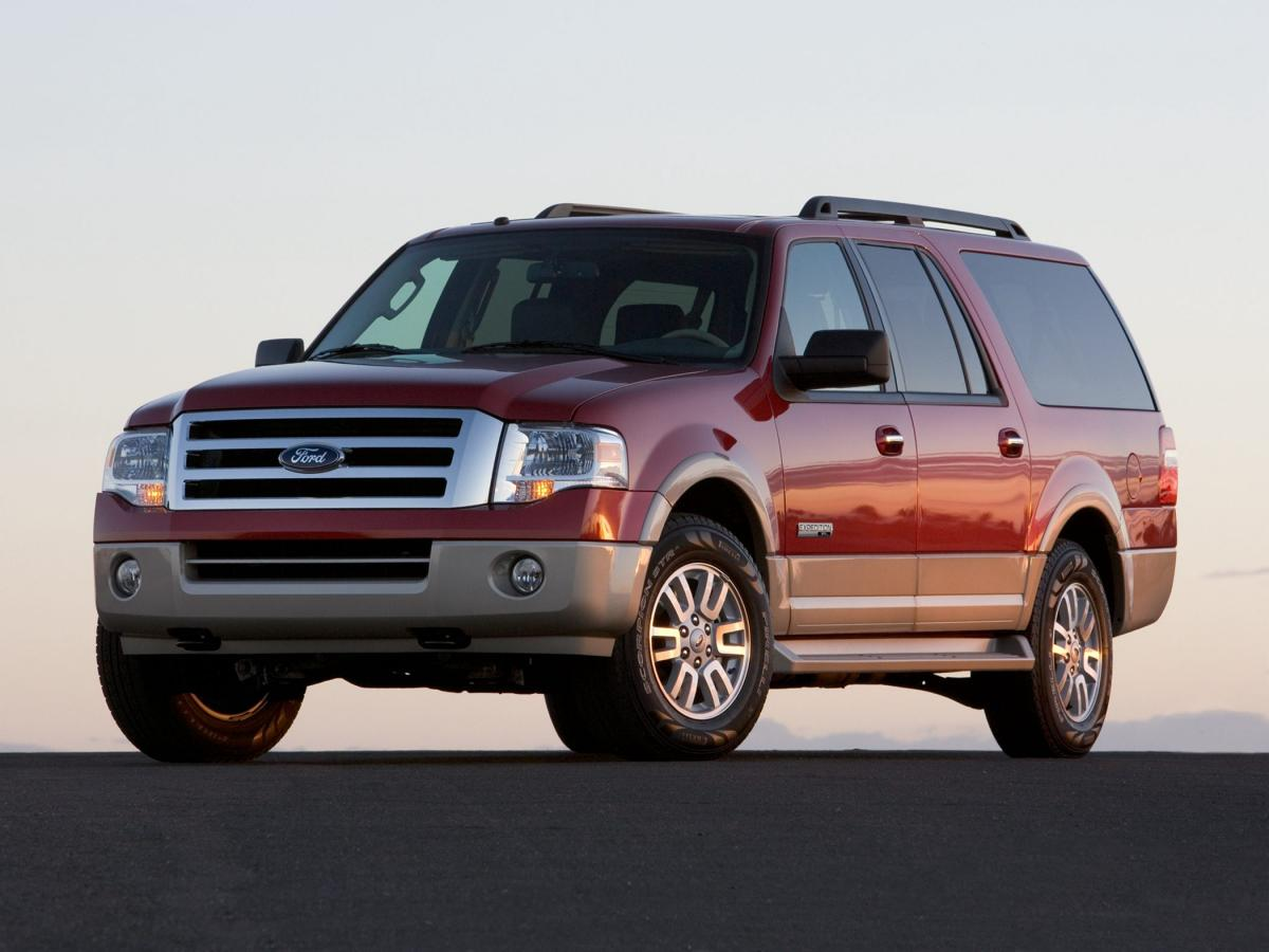 Ford Recalls 285000 Cars And SUVs In 5