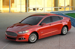 Ford Recalls Fusion Energi, C-MAX Energi and Focus Electric