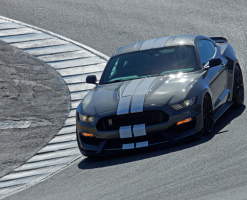 Ford Shelby GT350 Lawsuit Gains Traction in Florida