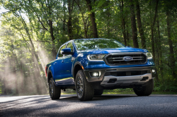 Ford Recalls Expeditions, F-150s and Rangers For Rollaway Risk