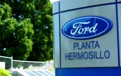 Ford Soft Brake Pedal Recall Issued For 600,000 Vehicles