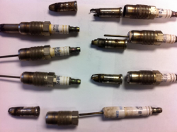 Ford Spark Plugs Breaking? Ford Settles Class-Action Lawsuit
