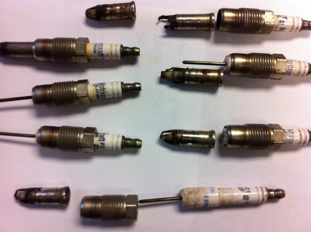 Ford Spark Plugs Breaking Settles Classaction Lawsuit