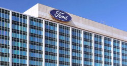 Ford Recalls 2.9 Million Vehicles To Replace Takata Airbags