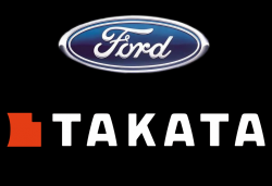 Ford Expands Takata Airbag Recalls by 953,000 Vehicles