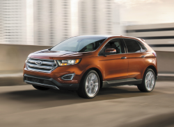 Ford Recalls  Cars And Suvs To Replace Torque Converters That Arent Welded Properly