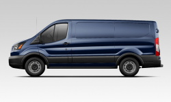 Ford Transit Driveshaft Recall Was Useless: Lawsuit