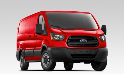 Ford Recalls Transit Vans After Reports of Fires