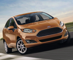 Ford Transmission Class Action Lawsuit Settlement Approved